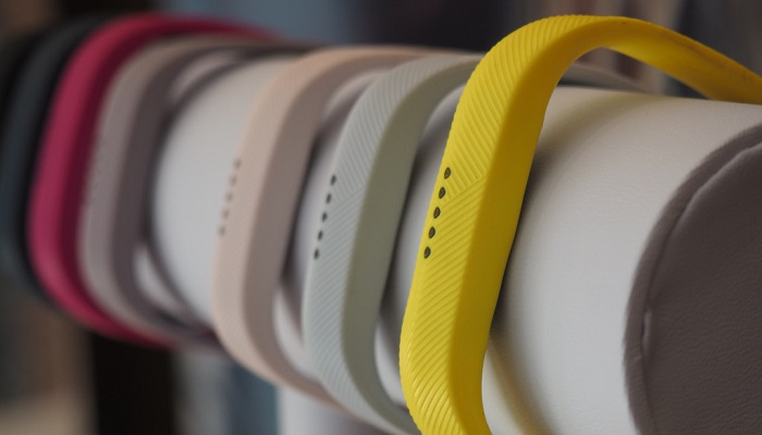Fitbit будет использовать Google Cloud